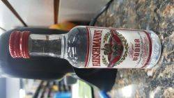 Fleischmann's Royal Vodka 80...