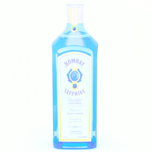 Bombay Sapphire - 1.75 Gin