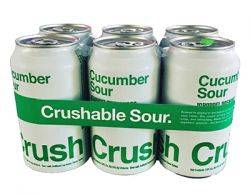 Cucumber Crush 6-pack