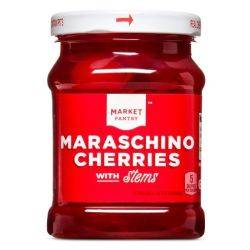 Maraschino Cherries - 9 oz