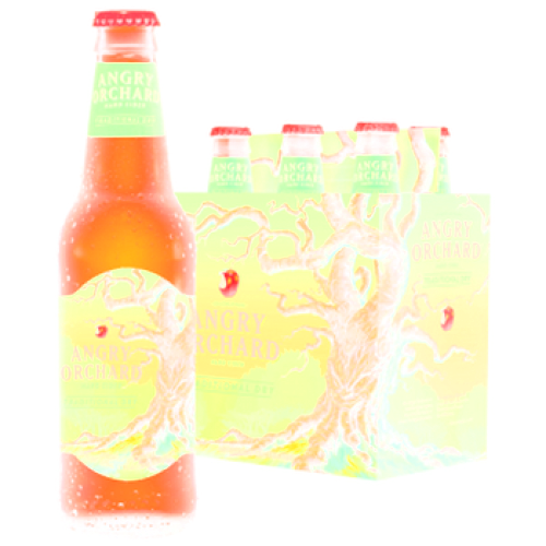 Angry Orchard Green Apple Hard Cider...