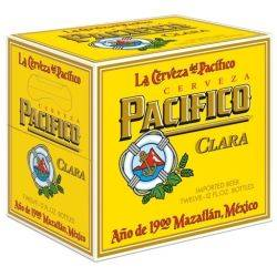 PACIFICO 12 PK 12 OZ BOTTLES