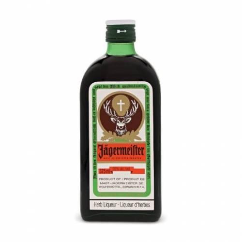 Jagermeister Liqueur - 375ml