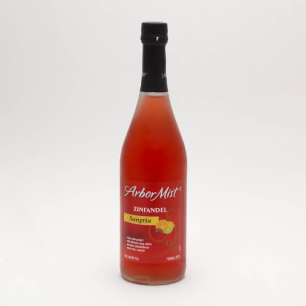 Arbor Mist Zinfandel Sangria 750ml | Beer, Wine and Liquor ...