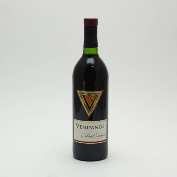 Vendange Cabernet Sauvignon 750ml Beer Wine And Liquor