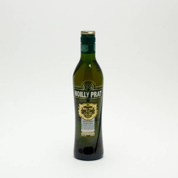 Noilly Prat Original French Dry Vermouth 375mll Beer