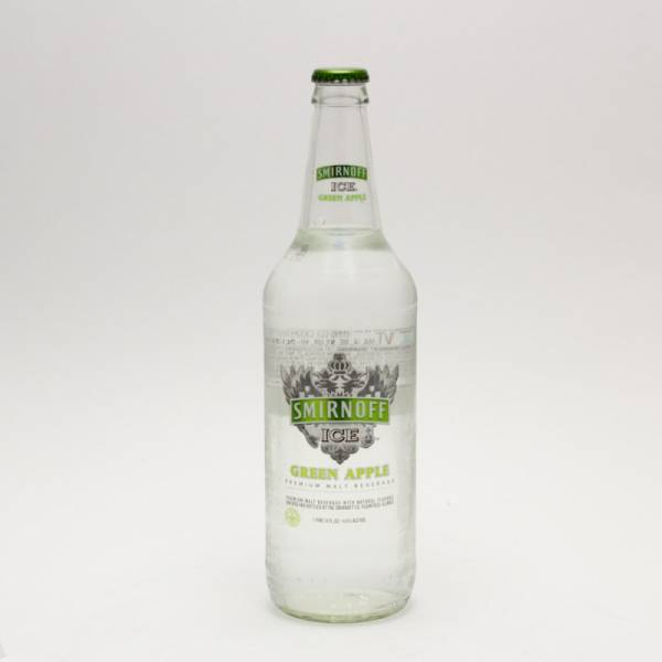 Green apple smirnoff alcohol percentage for Ice tropez alcohol percentage