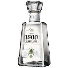 1800 Reposado Tequila Coconut 750ml