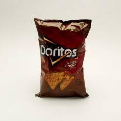Doritos Spicy Nacho 3 3/8oz