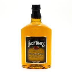 Early Times Kentucky Whiskey 1.75L