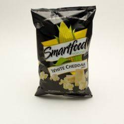 Smartfood White Cheddar Cheese 2 1/4oz
