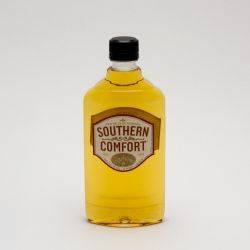 Southern Comfort Liquor 70 proof  375ml