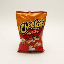 Cheetos Crunchy 3 1/2oz