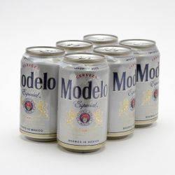Modelo Especial 12oz 6 pack Can