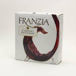 Franzia Cabernet Sauvignon Box Wine 5L
