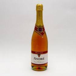 Andre Blush 750ml