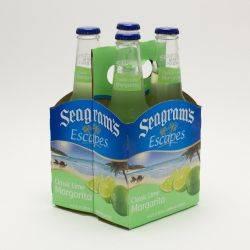 Seagram's Escapes Classic Lime...