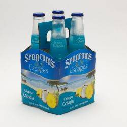 Seagram's Escapes Calypso Colada...