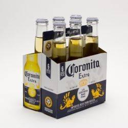 Coronita Extra 7oz 6 pack Bottle
