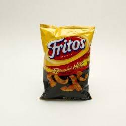Frito's Flamin Hot 4 5/8oz