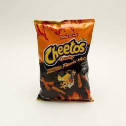 Cheetos XXTRA Flamin Hot 3 1/2oz
