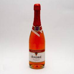 Andre Strawberry 750ml