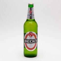 Beck's 1pt 6oz