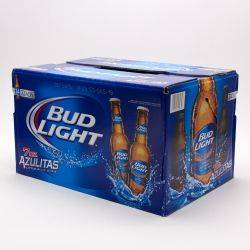 Michelob Ultra 16oz Aluminum Bottles 8 Pack Beer