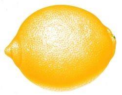 R&F - Lemon