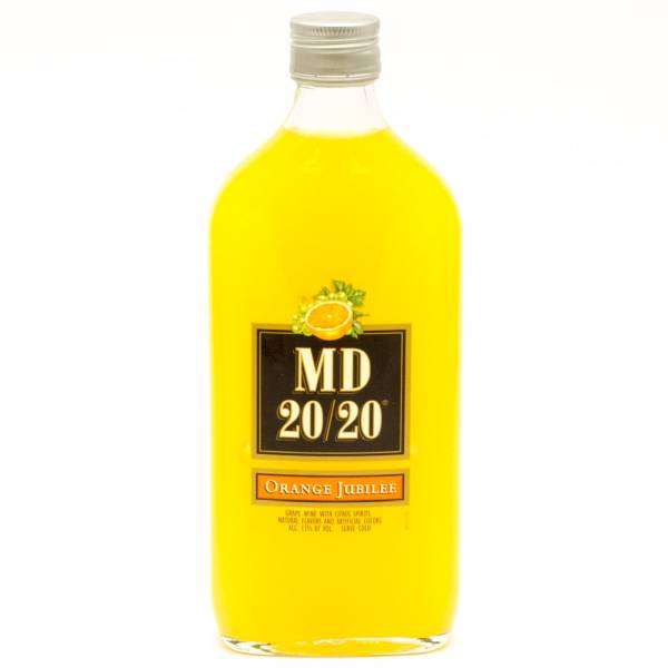 MD 20/20 Orange Jubilee 375ml