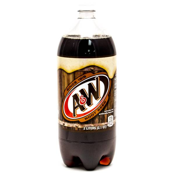 A&W Rootbeer 2L Bottle | Beer, Wine and Liquor Delivered ...