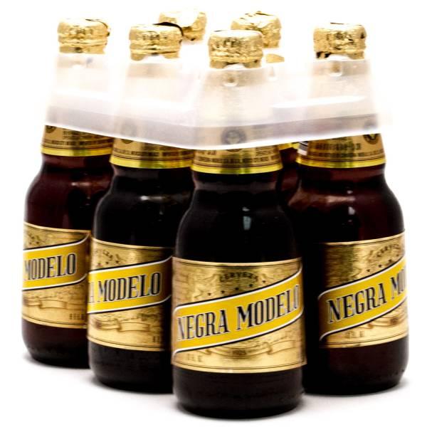 Modelo - Negra Modelo 6 Pack 12oz Bottles