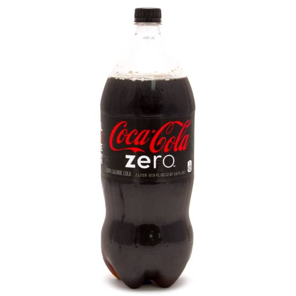 how to sell coke zero