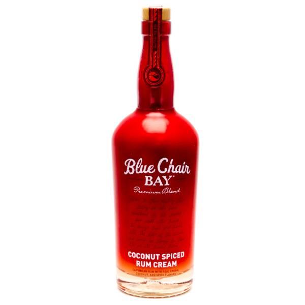 Blue Chair Bay Coconut Spiced Rum Cream 750ml