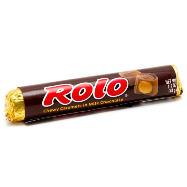 Rolo Chewy Caramels 1.7oz