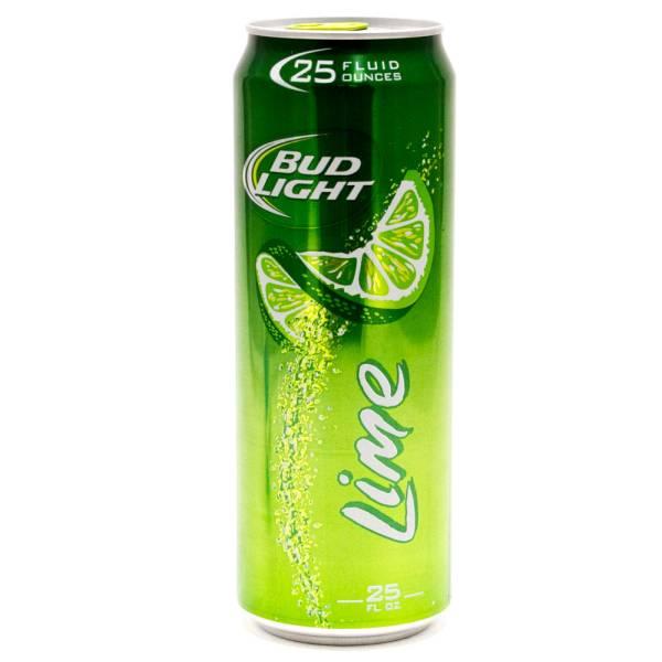 Bud Light Lime 25oz