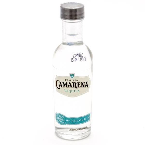 Camarena Tequila 50ml