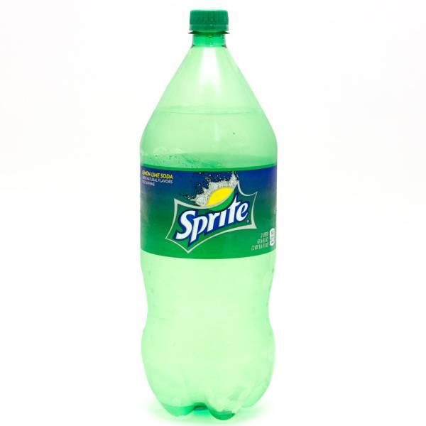 Sprite 2L Bottle