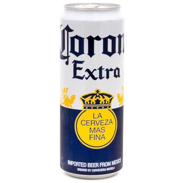 Corona Extra Beer 24oz