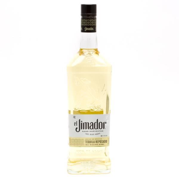 el Jimador Tequila 750ml
