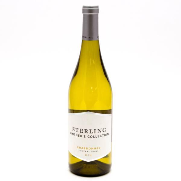 Sterling Chardonnay 2012 750ml