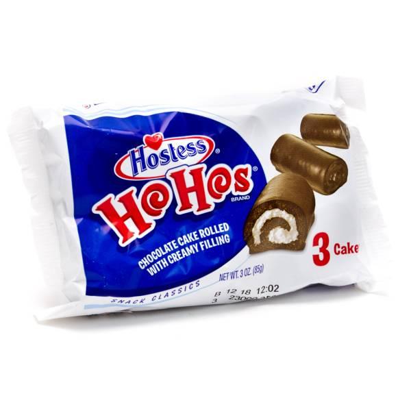 Hostess Ho Ho's 3oz