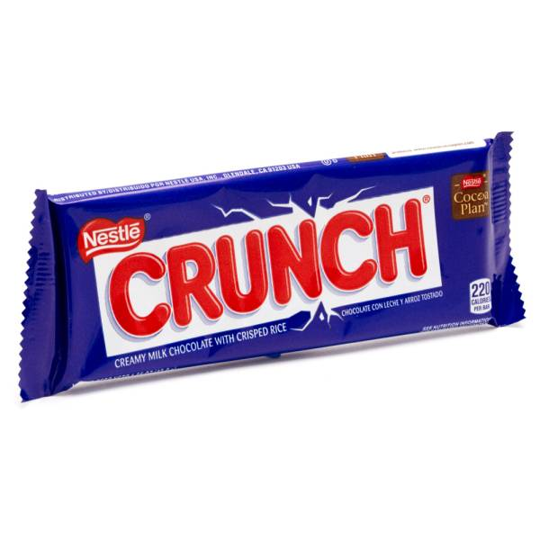 Nestle Crunch 1.55oz
