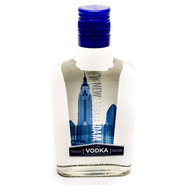 New Amsterdam Vodka 200ml