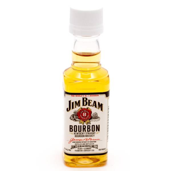 Jim Beam Kentucky Boubon Whiskey 50ml
