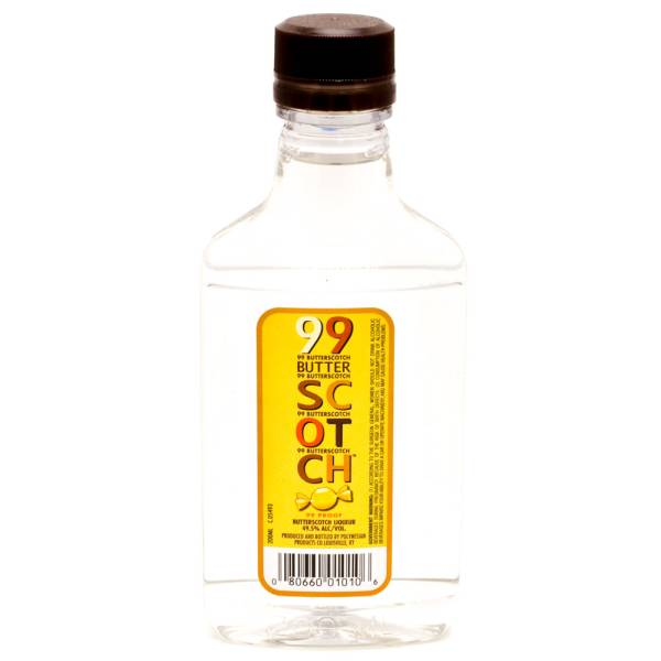 99 Butterscotch Liqueur 200ml