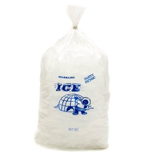Bag of Ice - 10 lbs