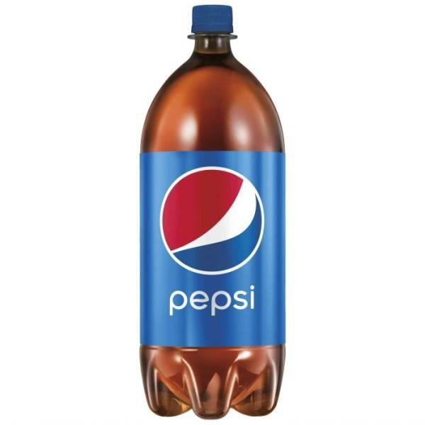 Pepsi - 2 liter