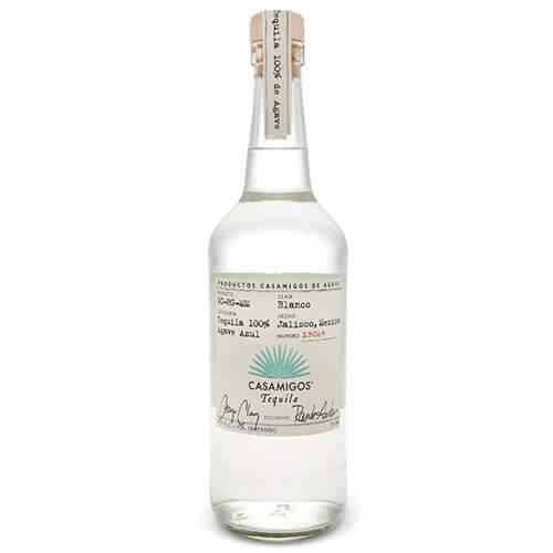 Casamigos - Silver Tequila - 750ml