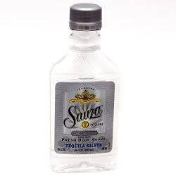 Sauza Tequila Silver 200ml